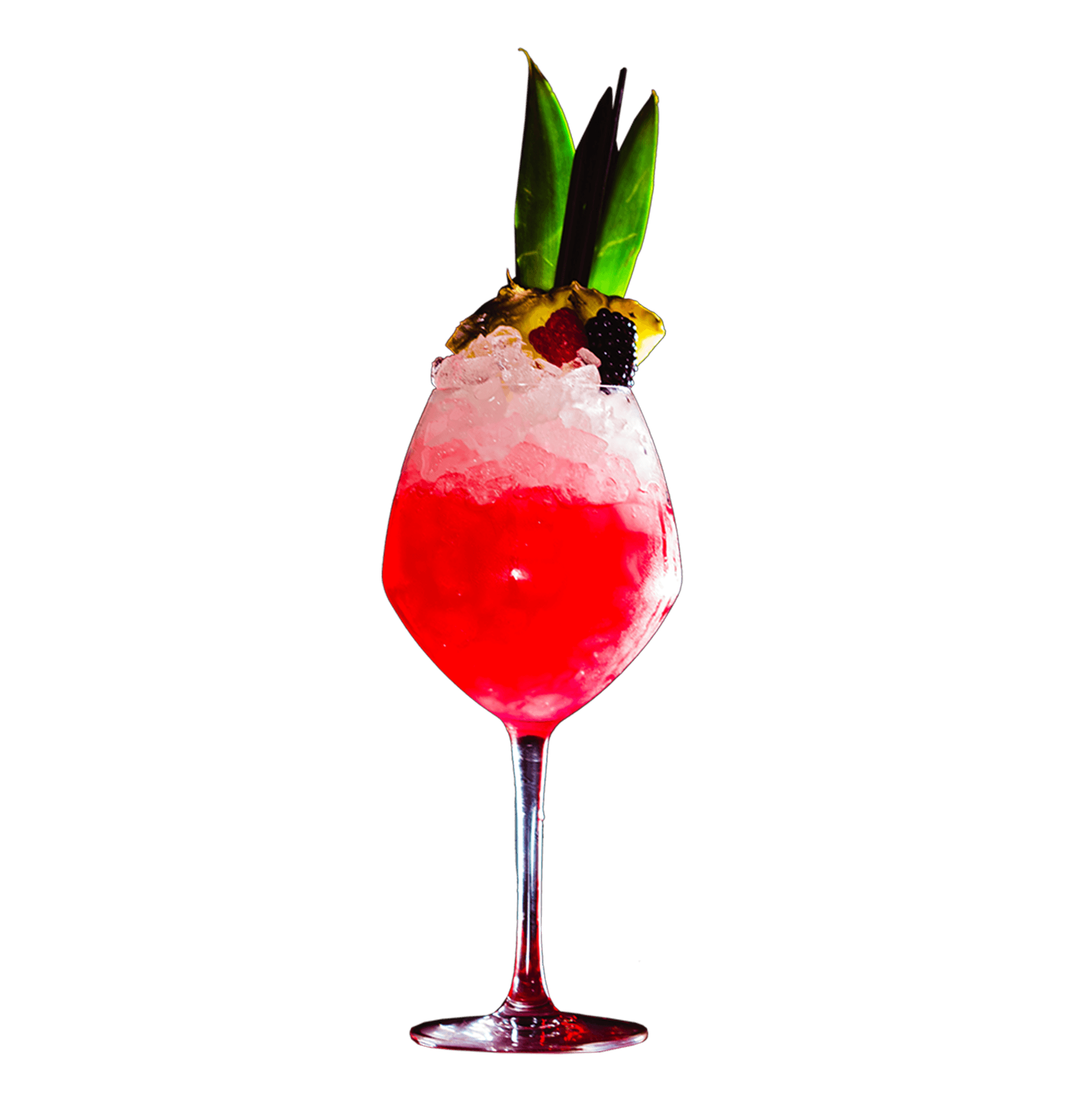 Wrecking Ball Cocktail