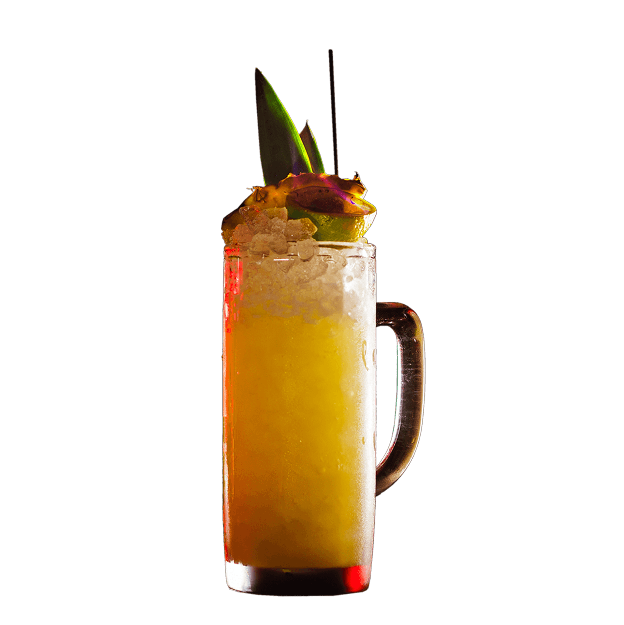 Northern Zombie Cocktail